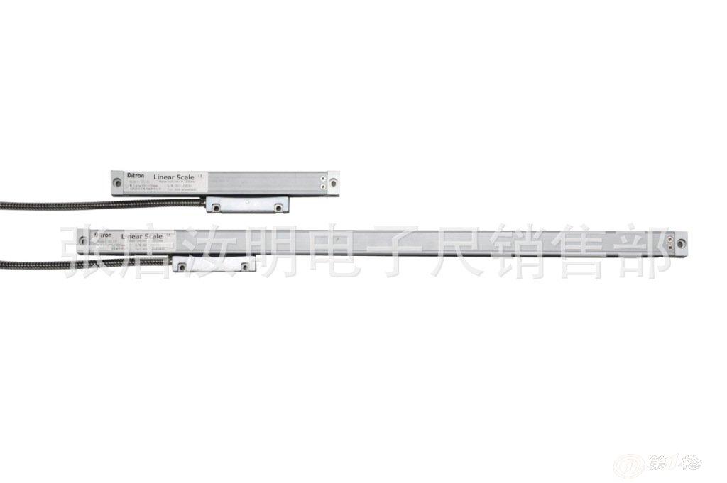 光栅尺mngs-100mm接线图