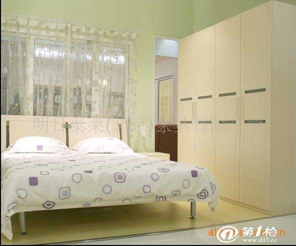 背景墙 房间 家居 起居室 设计 卧室 卧室装修 现代 装修 596_495