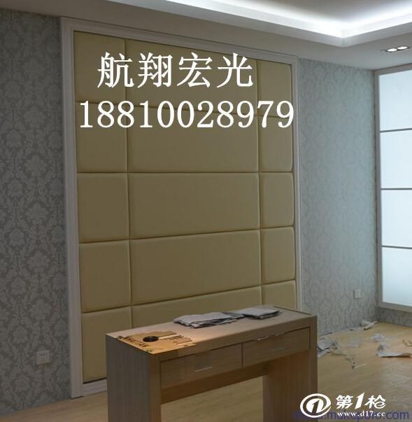 新款木工电视背景墙欧式