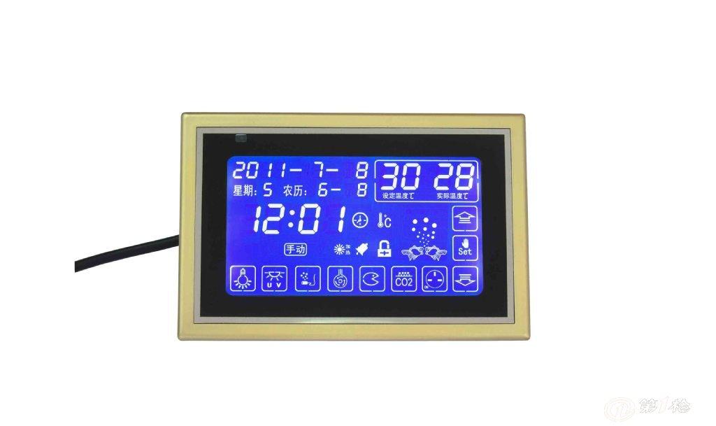 水族器材 水族箱,鱼缸 水族箱智能控制器 鱼缸电脑板  6,制冷压缩机