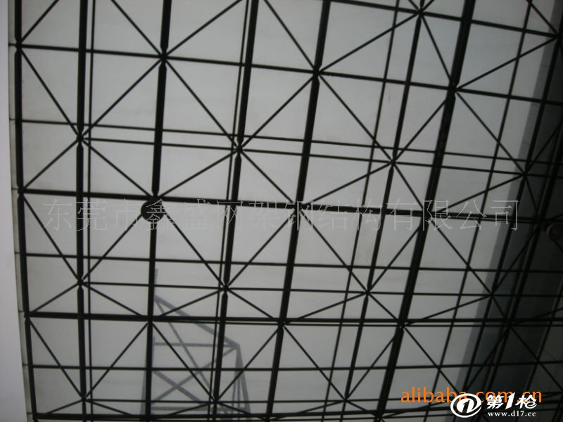 供应钢结构广告牌,人行天桥工程(厂家直接供货)