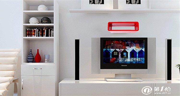批发供应搁板 机顶盒 电视背景墙 装饰框架