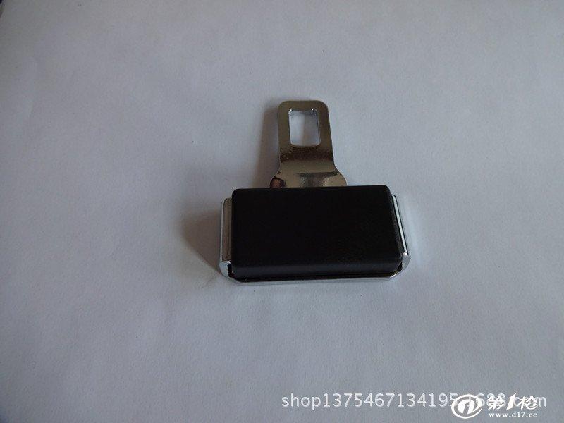 安全带锁扣 汽车客车工程车座椅安全带锁扣