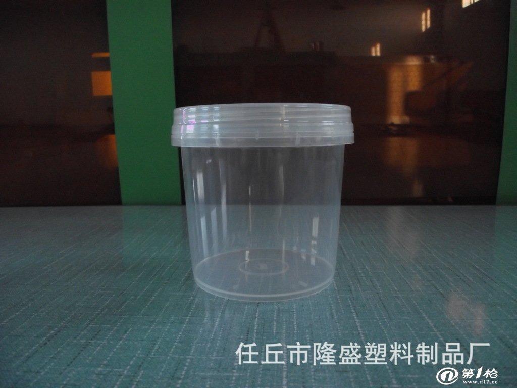 宠物食品,透明塑料包装桶