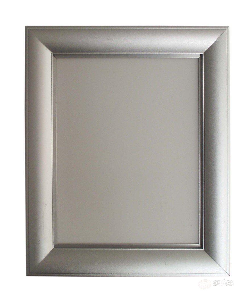 工艺品,礼品 美术工艺品 框架工艺品 画框 定做铝合金相框画框制度牌