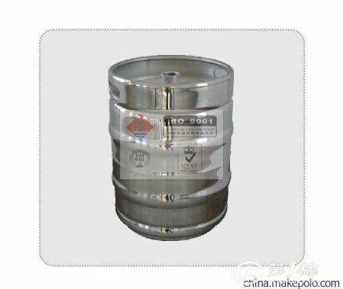 供应申冠30l不锈钢啤酒桶欧标东海厂加工定制