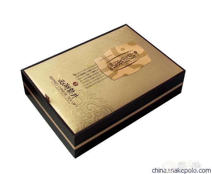 供应铁皮石斛礼盒杭州铁皮石斛礼盒设计生产厂家