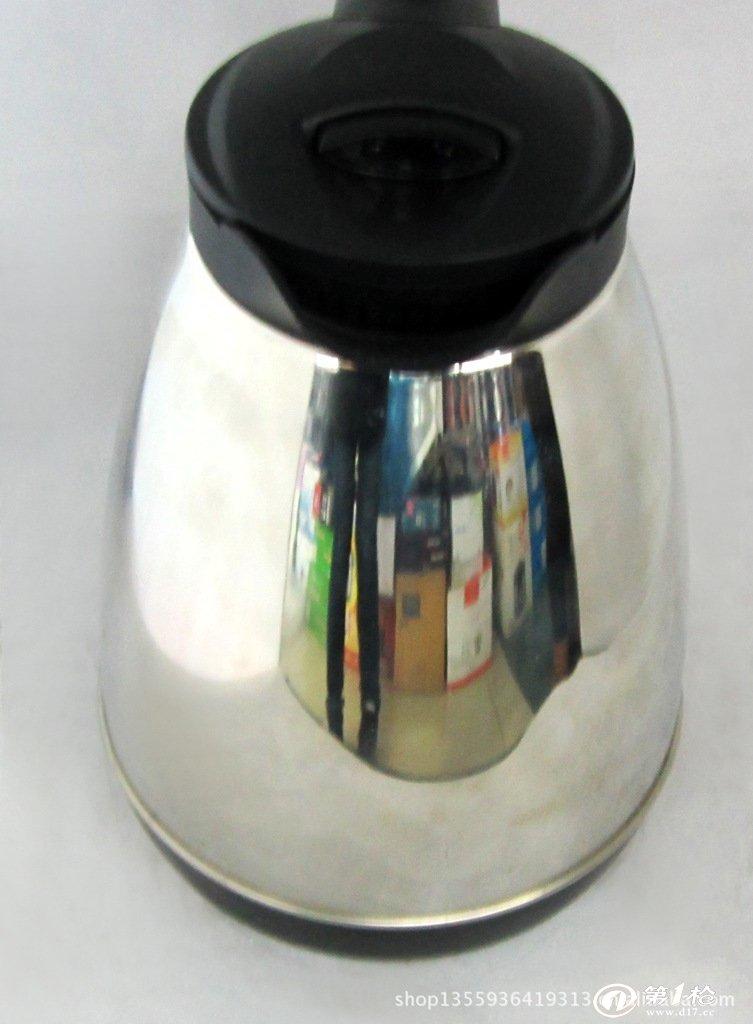 半球电水壶 1.5l_电热水壶/杯