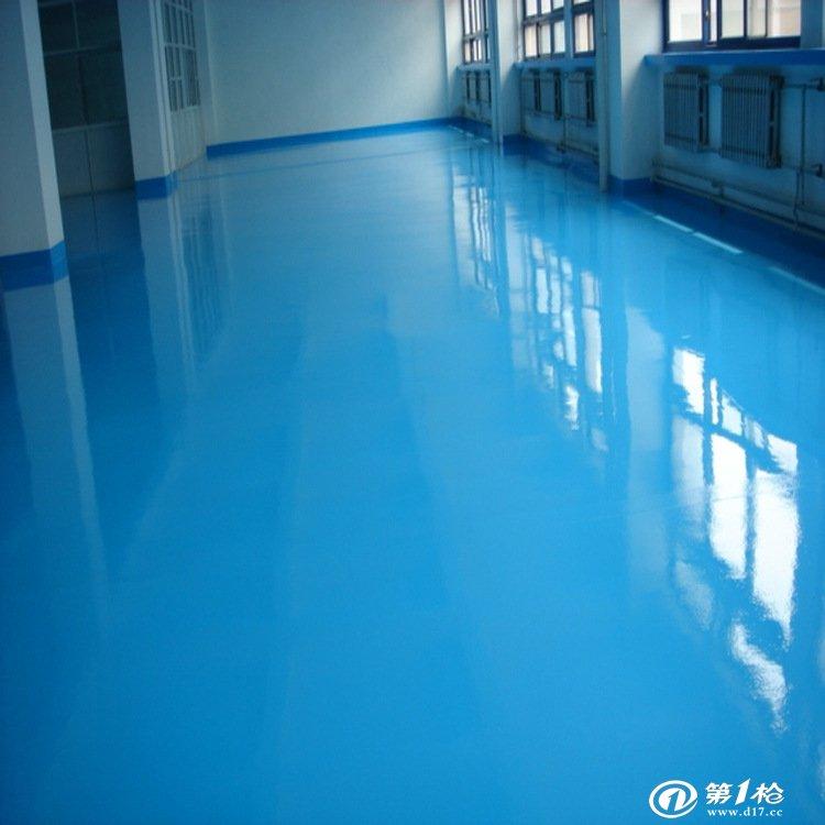 水性环氧树脂地坪漆 环氧树脂地坪漆 树脂地坪漆 地坪漆   4,面层:用