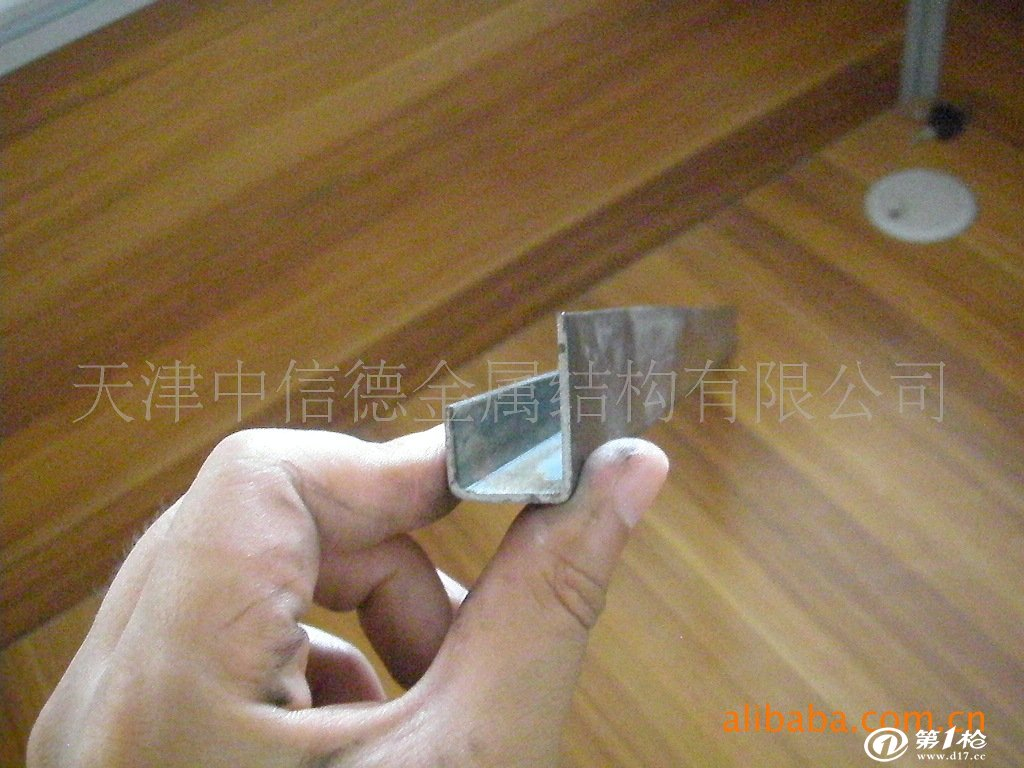 专业供应钢结构件 (厂家直销)+钢结构焊接加工厚板