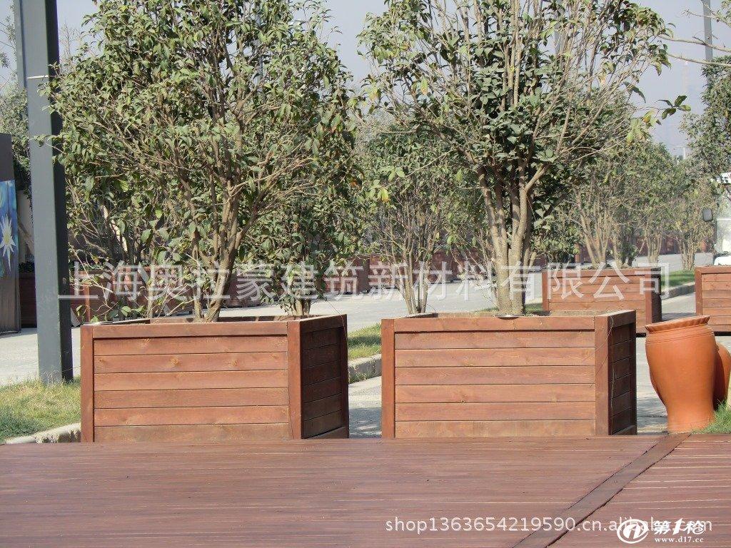 花箱树池_园林及雕塑小品_第一枪