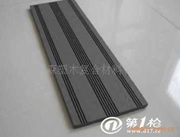 户外地板wpc  产品颜色:黑色,咖啡色,灰色,红木色,棕色,柚木深,柚木浅