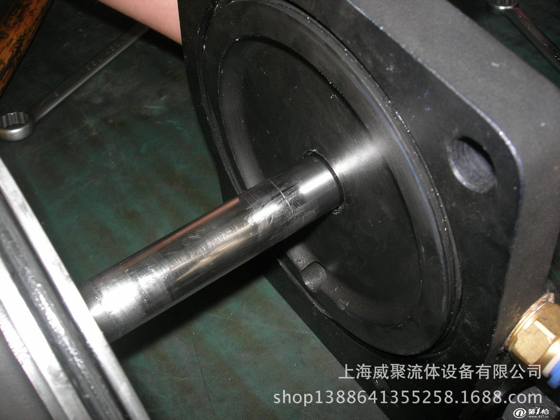 上海威聚流体设备有限公司,专业代理维修美国haskel气动增压泵,sc