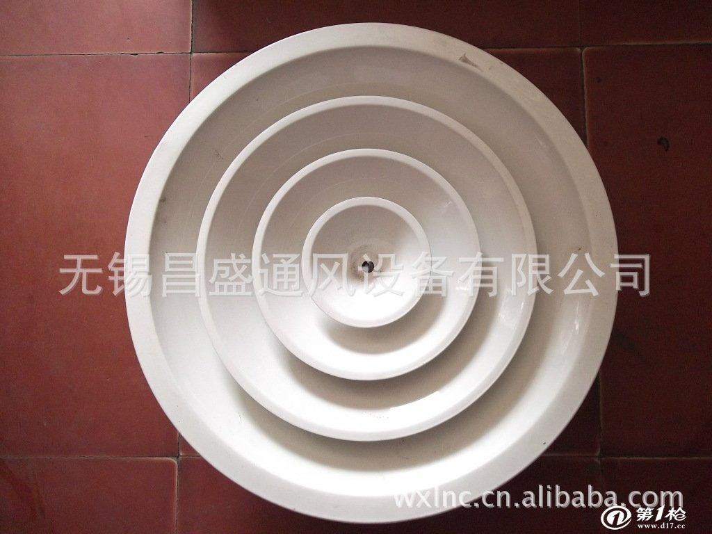 具有均匀散流特性及简洁美观的外形,可根据使用要求制成正方形或长