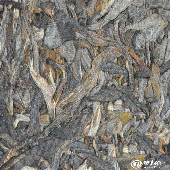 供应勐库七子饼普洱茶茶 汤色黄亮晶莹 冰岛古树茶 滋味醇厚生津