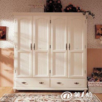欧式新古典家具 欧式衣柜