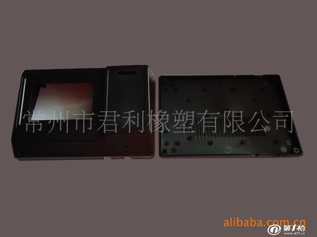 台式仪表外壳/接线盒/通用仪表外壳/塑料外壳/纹身控制器外壳8002