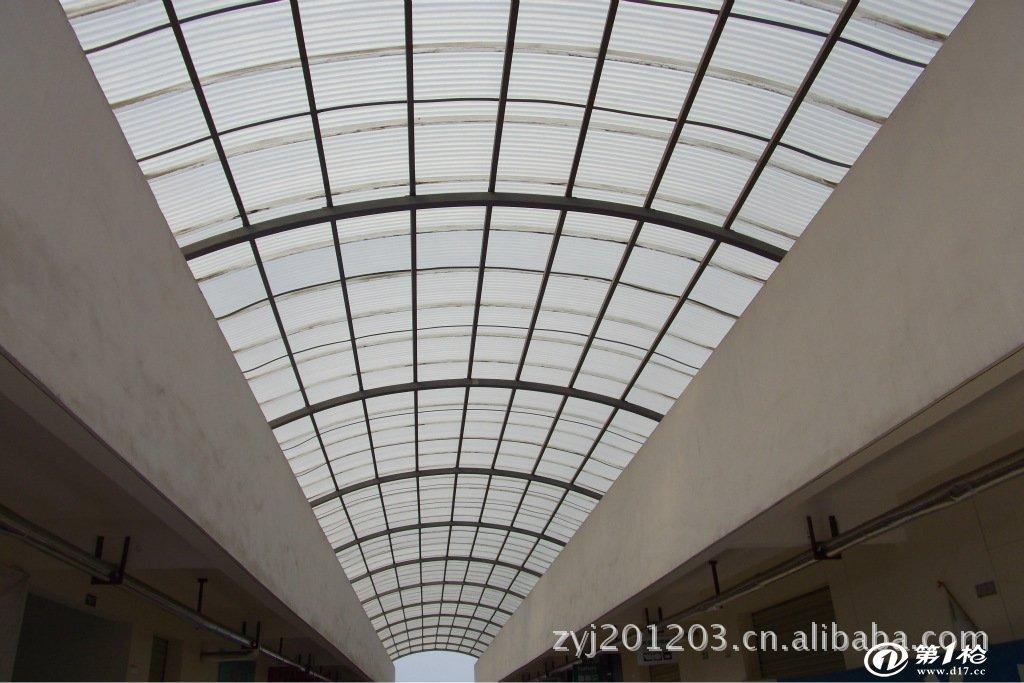 专业承接设计安装各种,阳光板雨棚,耐力板雨棚,采光棚