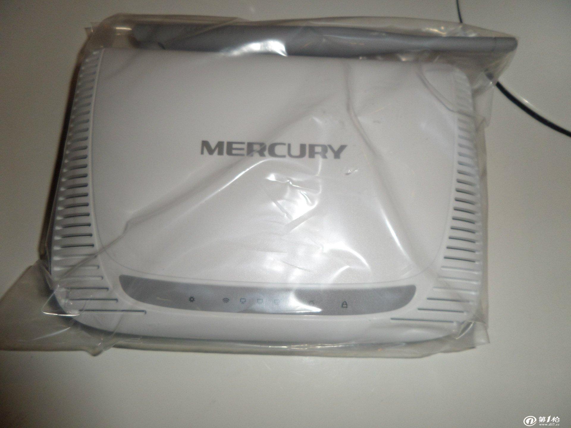 特价供应 mercury/水星mw150r 无线路由器 水星路由器
