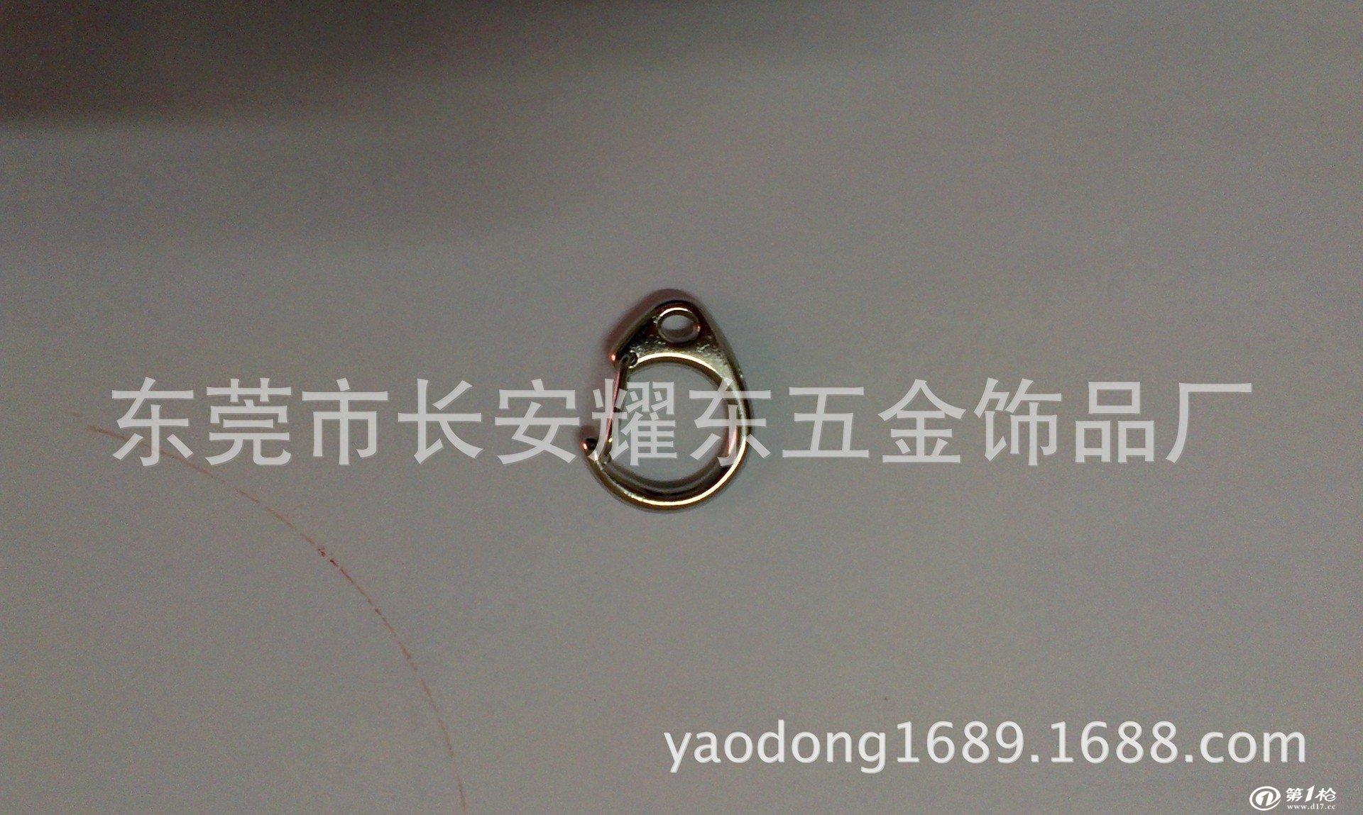 弹力直销葫芦登山扣铝材形登山扣质量保证_登韩国厂家发带图片