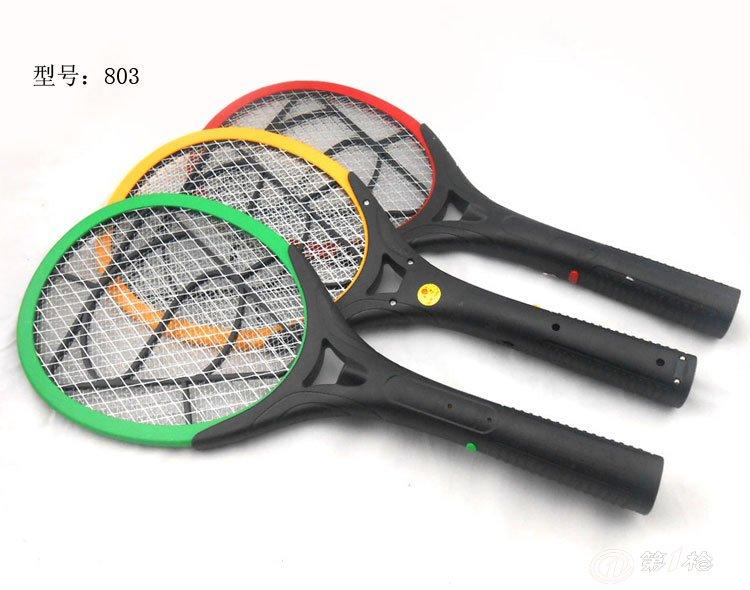 批发电蚊拍 带灯可充电电蚊拍 灭蝇拍 灭蚊拍