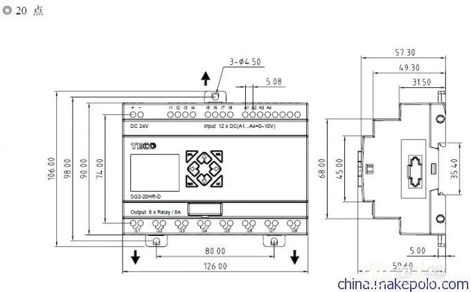 电路 电路图 电子 户型 户型图 平面图 原理图 680_422
