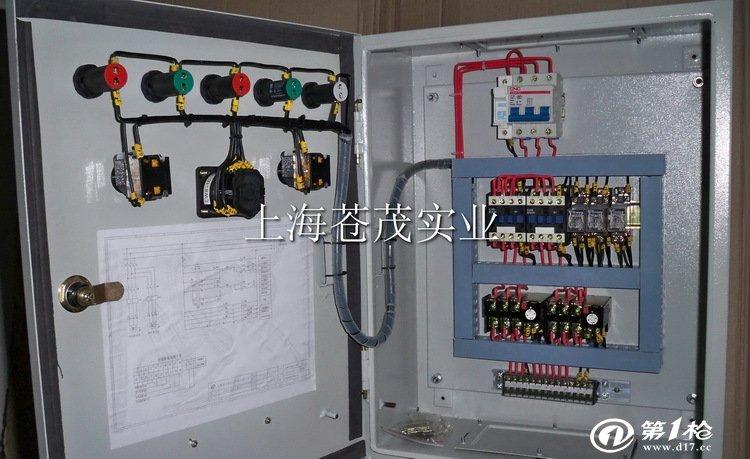变频恒压供水控制柜 变频恒压控制柜 18.5kw变频直接一控一 供应