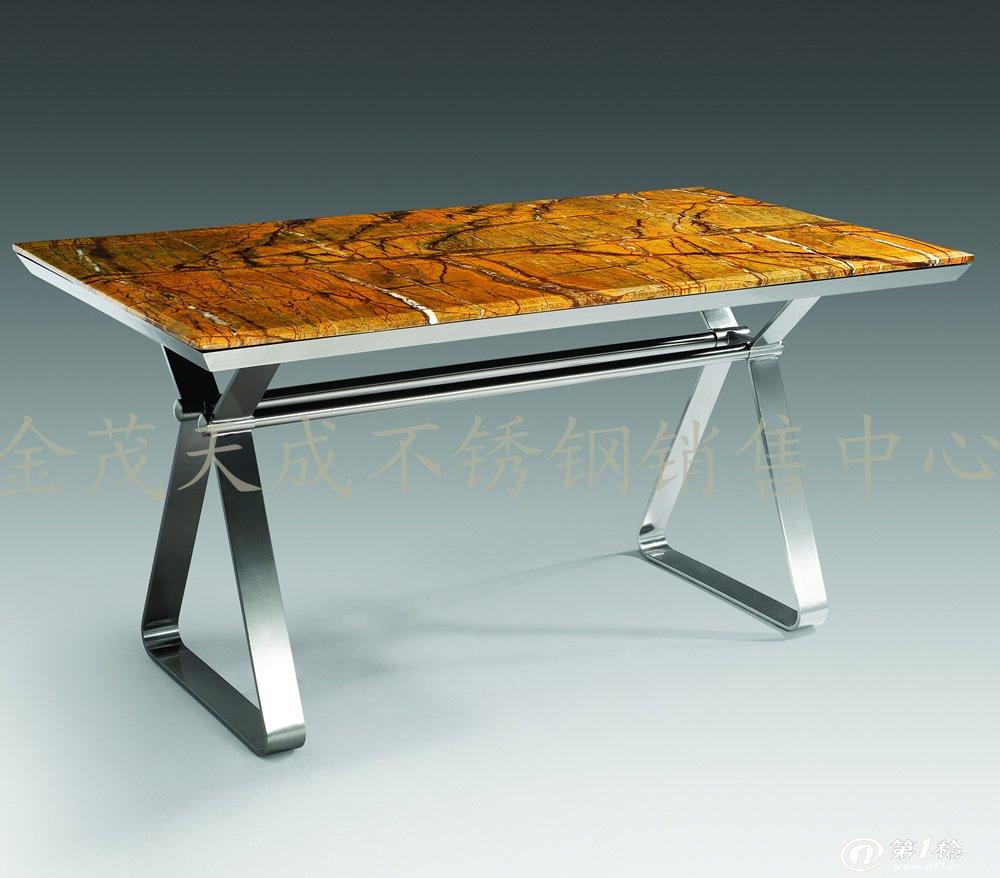 供应不锈钢桌子图片