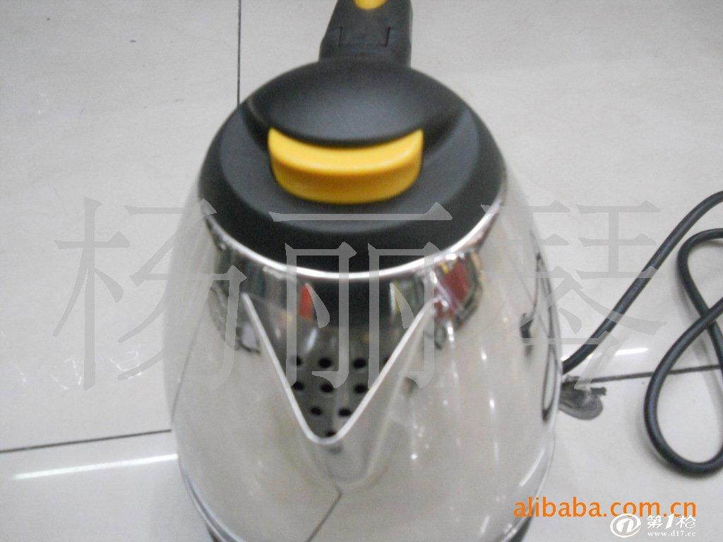 1.5升 不锈钢电水壶/快速壶/电热水壶/热水壶 自动断电