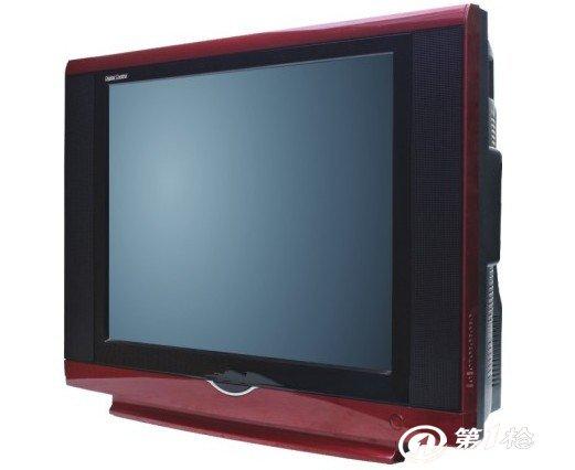 """14"""" crt显像管电视机"""