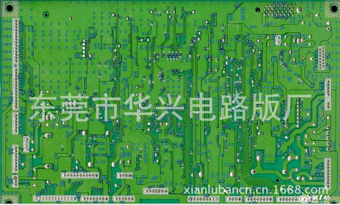 供应多层线路板pcb电路板 东莞市晖舰电路板(原华兴)