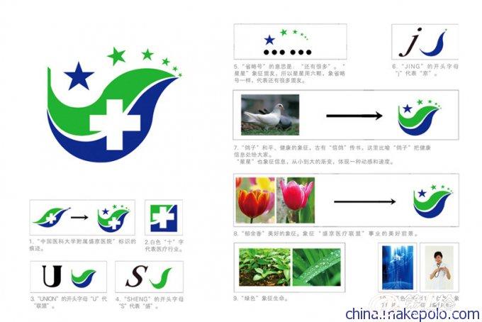 海淀区医院标志设计公司