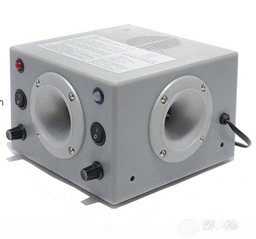 鼠敌捕鼠器大功率超声波驱鼠器家用灭鼠器电猫电子扑鼠器电子猫