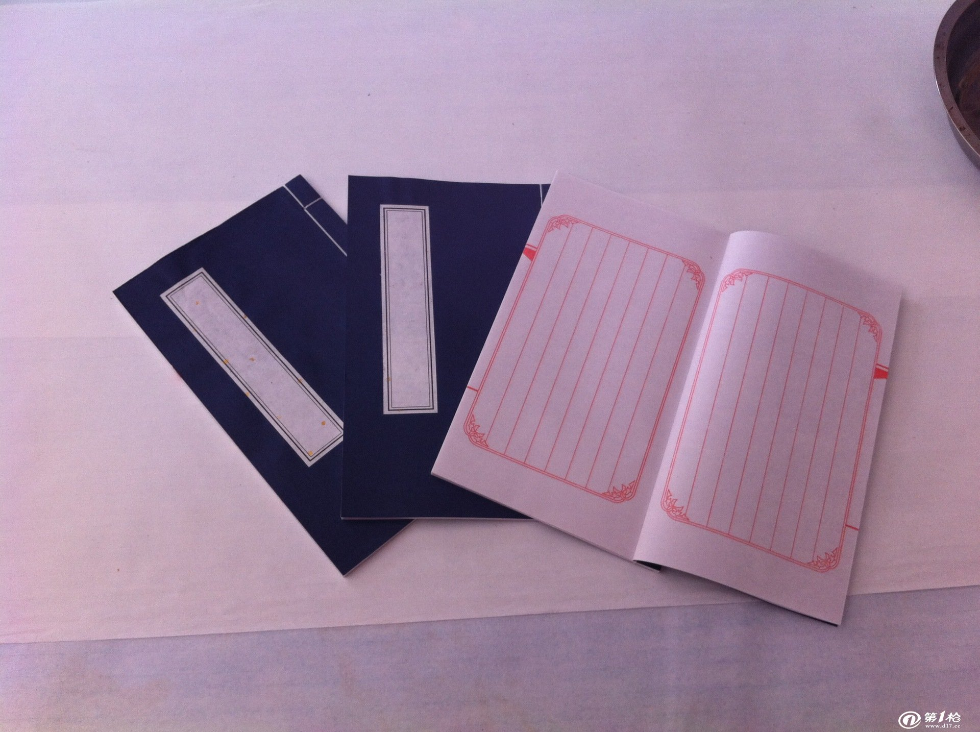 用纸手工制作钱包