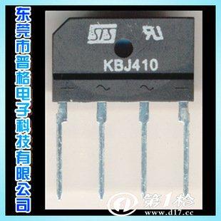 【sep原装】桥堆 kbj610 整流桥堆 全桥 6a 1000v