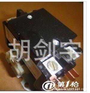 双极空调交流接触器压缩机继电器cjx9b-25s(xck-25/2)