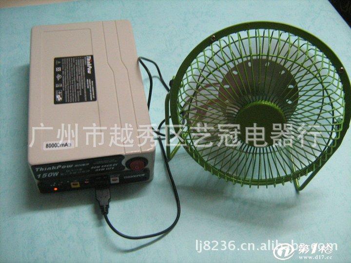 野外电源批发 便携野外电源  移动电源不对外供电时,工作指示灯状态为