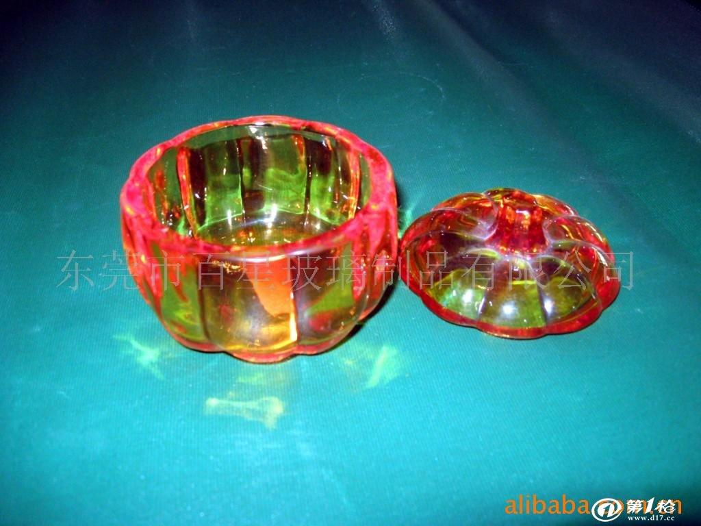 供应玻璃糖果罐子