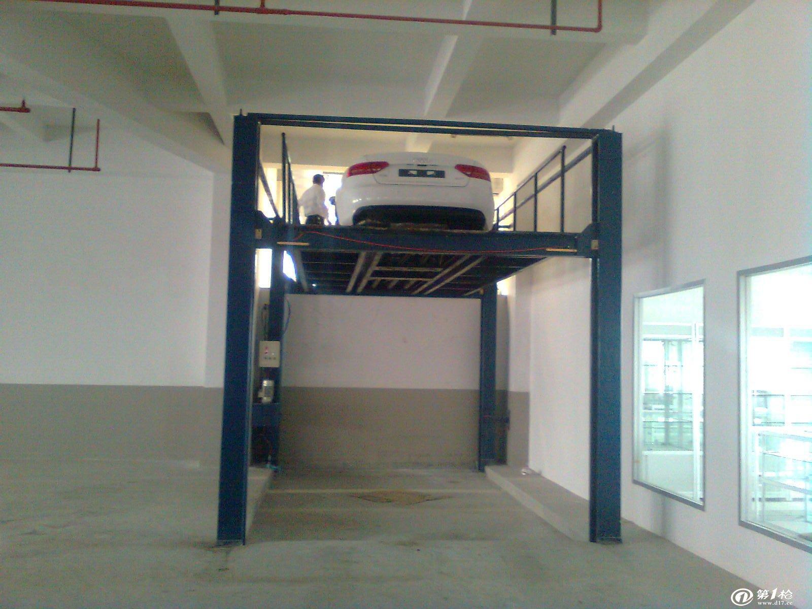 无房房.有机房 汽车电梯 车俩电梯 汽车升降平台
