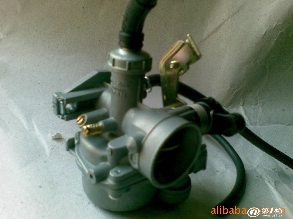 四冲程排量100摩托车化油器_化油器_第一枪