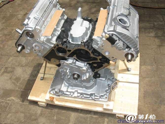 别克君越le5 2.4l原厂全新发动机秃机裸机及总成出售