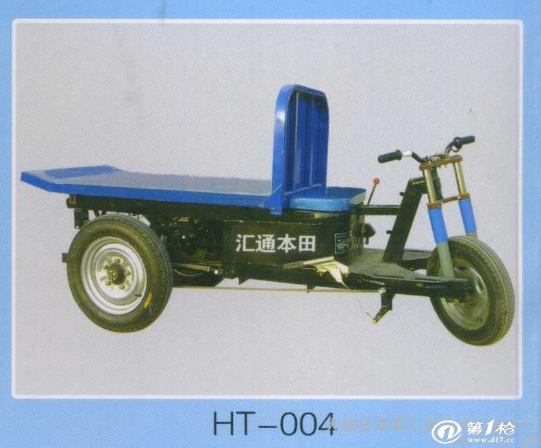 第一枪 产品库 交通运输设备 非机动车 电动三轮车 电动三轮车
