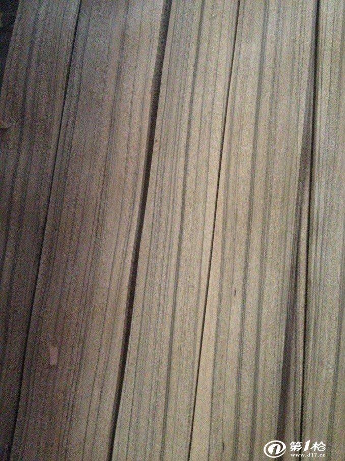 长期供应 非洲胡桃木 乌木 山纹直纹