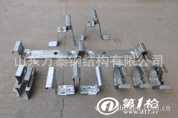 各种钢结构配件 螺丝