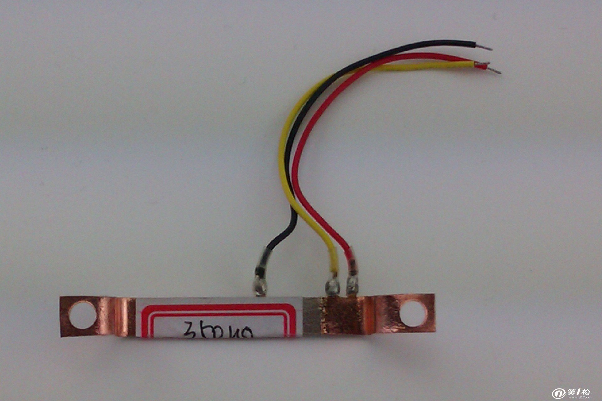 第一枪 产品库 电子元器件 电感元器件 电感线圈 分流器  锰铜材料