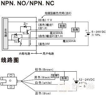 嘉准u型光电开关 fc-spx303p 可替:ee-sx672p pm-t44p