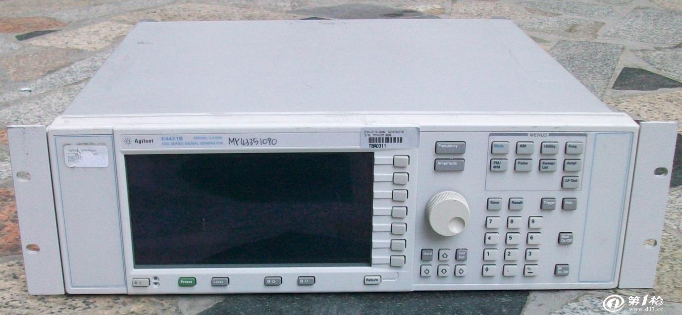 视频仪器,高频仪器(如网络分析仪,频谱分析仪高频信号源,示波器.