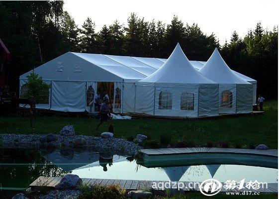 供应佛山欧式帐篷,中山大型篷房,惠州活动篷房,大型铝