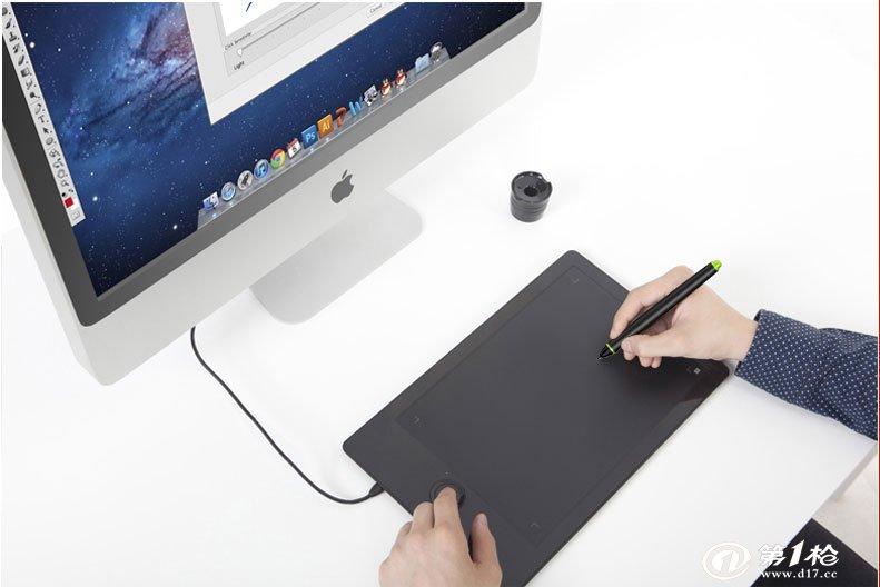 友基绘影g5数位板手绘板手写板ps绘图板