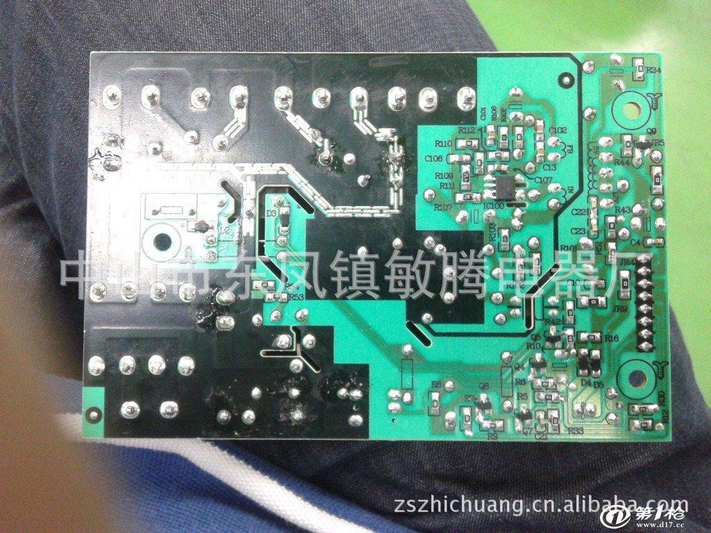 低价供应面包机控制板_线路板/电路板_第一枪